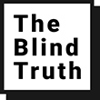 THE BLIND TRUTH Logo
